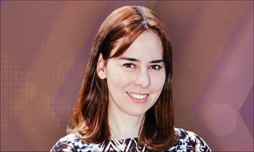 MIT Professor Dina Katabi